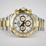 Rolex Daytona Stahlgold ankauf
