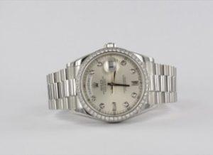 Rolex Day Date Ankauf