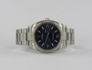 Rolex Oyster Perpetual Ankauf