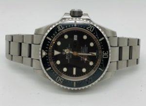 Rolex Oyster Perpetual Deepsea Ankauf